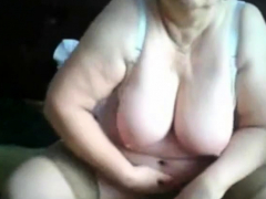 granny aloft webcam