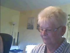 granny webcam 2