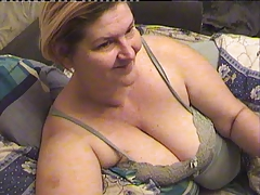 My Granny webcam freind..