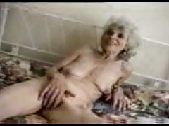 Age-old Granny Strips