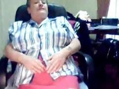 Sandra 60 BBW Granny with..