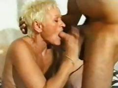 Mature Woman Older British..