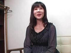 52yr old Granny Yoshiko..