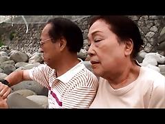 Japanese Granny - BJD 01..