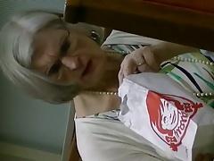 sexy granny upskirt 1