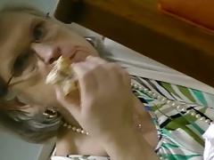sexy granny upskirt 4