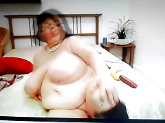lovely obese bowels