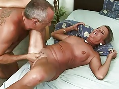 Granny Fucked And Analized
