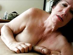 Granny Sucking essentially..