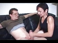 Cum For Granny Compilation
