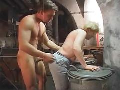 Dirty Granny Tube